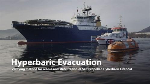 Hyperbaric Evac Phase 2
