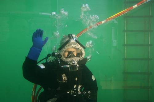 Diving seminar 2018